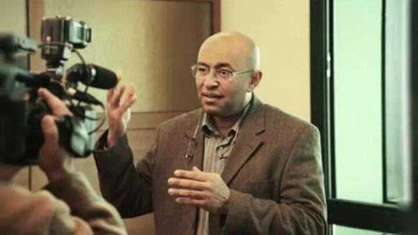 الرئيس لتنفيذي بقناة ليبيا الوطنية طارق الهوني