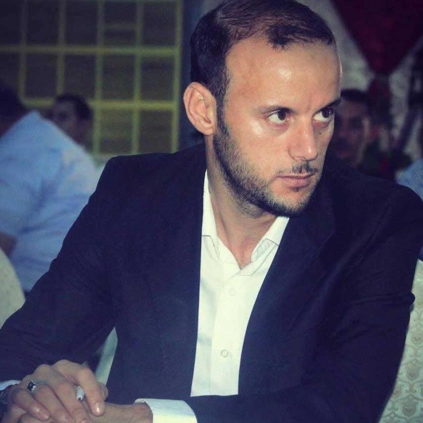 الصحفي الراحل عبد القادر فسوك